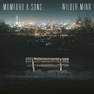 Mumford & Sons - Wilder Mind [digipack] (cd)