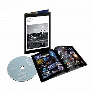 Pink Floyd - The Later Years 1987-2012 (cd)