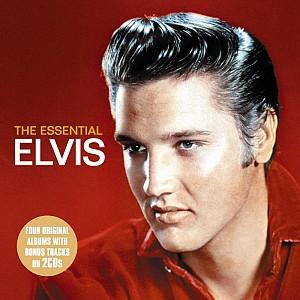 Elvis Presley - The Essential [slipcase] (2cd)