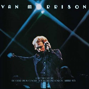 Van Morrison - It's Too Late To Stop Now : Vol 1 [LP] (2vinyl)