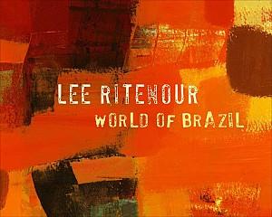 Lee Ritenour - World Of Brazil (cd)