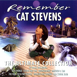 Cat Stevens - Ultimate Collection (cd)