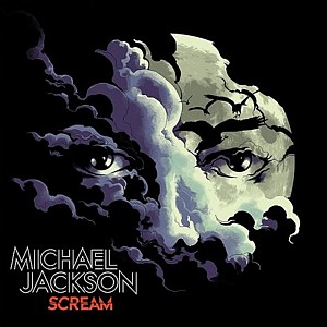 Michael Jackson - Scream [LP] (2vinyl)