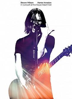 Steven Wilson - Steven Wilson Home Invasion: Live At The RAH (dvd)