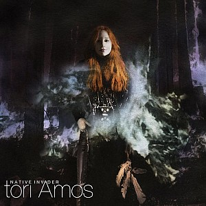 Tori Amos - Native Invader [Deluxe Ed.digibook] (cd)