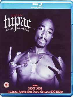 2PAC - Live at the House of Blues (blu-ray)