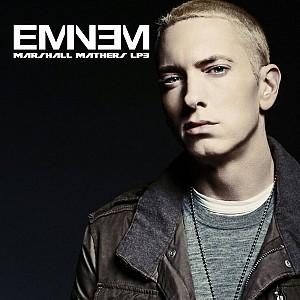Eminem - Marshal Mathers LP3 (cd)