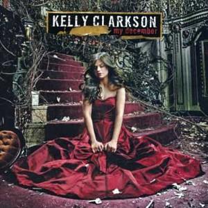 Kelly Clarkson - My December (cd)