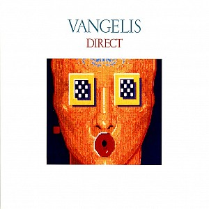 Vangelis - Direct [remastered digipack] (cd)