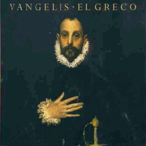 VANGELIS - El Greco (cd)