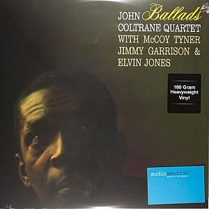 John Coltrane Quartet - Ballads [180g LP] (vinyl)