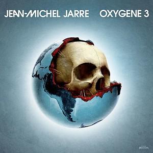 Jean Michel Jarre - Oxygene 3 [LP] (vinyl)