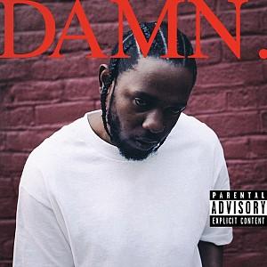 Kendrick Lamar - Damn (cd)