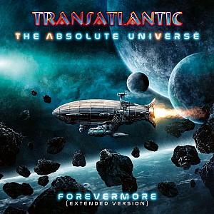 Transatlantic - The Absolute Universe: Forevermore [Black LP+CD BoxSet] (3vinyl+2cd)