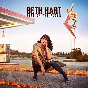 Beth Hart - Fire On The Floor [digipack] (cd)