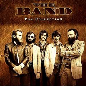 Band The - Collection (cd)