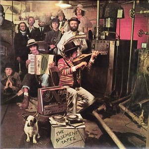 Bob Dylan & The Band - The Basement Tapes [remastered] (2cd)