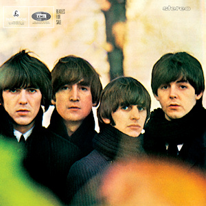 BEATLES THE - BEATLES FOR SALE [cd]