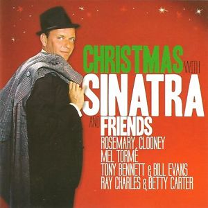 Frank Sinatra - Christmas with Friends (cd)