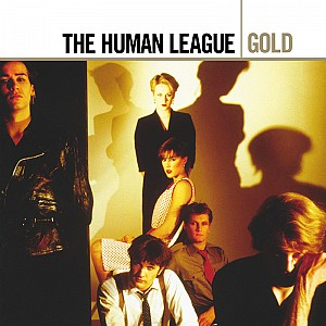 Human League - Gold (2cd)