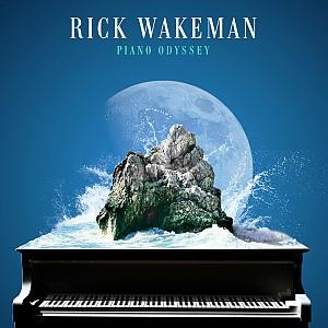 Rick Wakeman - Piano Odyssey (cd)