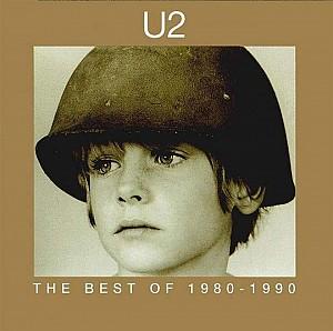 U2- Best Of 1980 - Best Of 1980 - 1990 (cd)