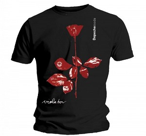 Depeche Mode - Violator [2XL] (tricou)