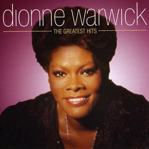 DIONNE WARWICK - The Greatest Hits (cd)