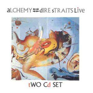 Dire Straits - Alchemy Live [Boxset] (2cd)
