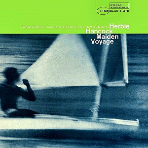 Herbie Hancock - Maiden  Voyage [RVG remastered] (cd)