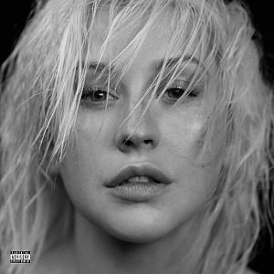 Christina Aguilera - Liberation (cd)
