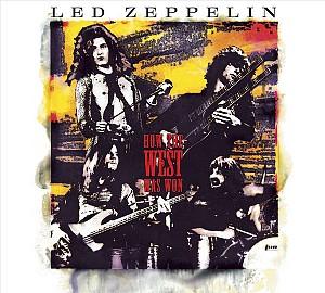 Led Zeppelin - How The West Was Won [HQ LP] (4vinyl)