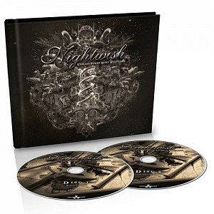 Nightwish - Endless Forms Most Beautiful [Deluxe digibook] (2cd)