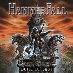 HammerFall - Built To Last (cd)