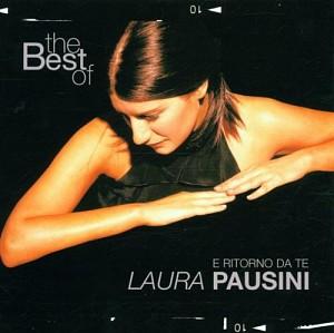 Laura Pausini - Best Of - E Ritorno Da Te (cd)