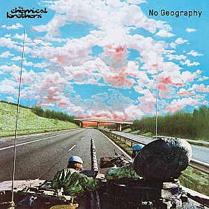 Chemical Brothers - No Geography [Mint Pac] (cd)