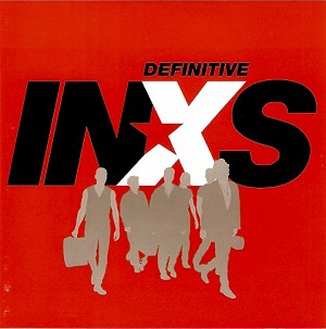 INXS - Definitive Inxs - Best Of [Limited ed.] (2cd)
