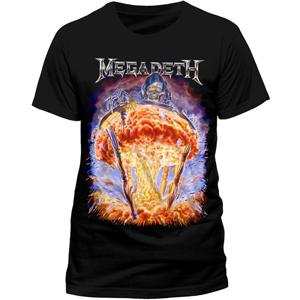 MEGADETH - Countdown To Extinction Short Sleeve (tricou)