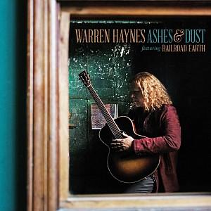 Warren Haynes - Ashes & Dust [digipak] (cd)