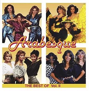Arabesque - Best Of Vol 2 [digipack] (2cd)