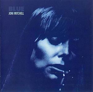 Joni Mitchell - Blue [HD-CD remastered digipak] (cd)