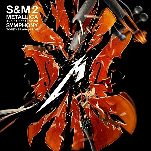 Metallica and San Francisco Symphony  - S and M 2 [Romanian Version] (2cd)