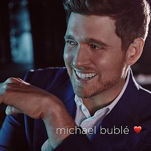 Michael Buble - Love [140gr LP] (vinyl)