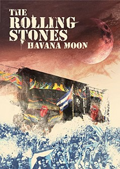 ROLLING STONES The - Havana Moon [Boxset digi] (2cd+dvd)