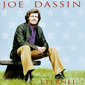 Joe Dassin - Eternel [Best Of] (2cd)