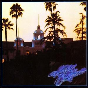 Eagles - Hotel California [remastered] (cd)