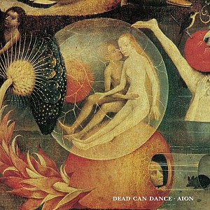Dead Can Dance - Aion [remastered] (cd sjc)