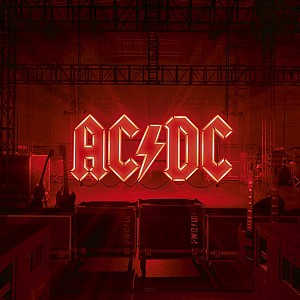 AC/DC - Power Up [Deluxe Light Box] (cd)
