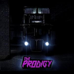 Prodigy The - No Tourists (cd)