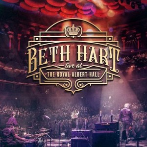 Beth Hart - Live At The Royal Albert Hall (cd)